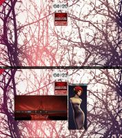 branches by onesma