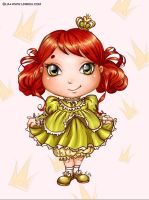 Little Princess Lilu by LiaSelina