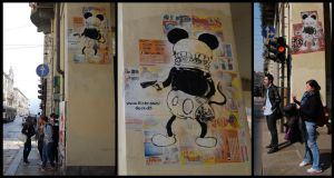 Paste up $ 04 by Duck-26