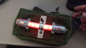 DIY Hp bar for your backpack by Bluedragon-arts