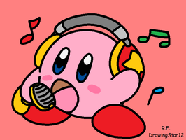 Mike Kirby by DrawingStar12