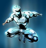 quicksilver by Dreviator