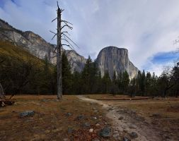 El Capitan by coulombic
