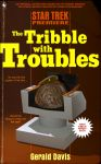 The Tribble With Troubles - TrekBBS July Challenge by Ptrope