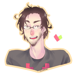 Markiplier ! by ThumperP