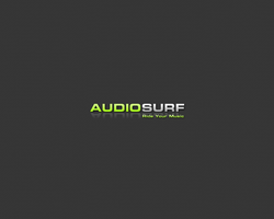 AudioSurf wallpaper 1280x1024 by Exolent
