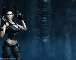 Tomb Raider Lara Croft 12 by typeATS