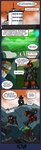 The Cat's 9 Lives! 3 Catnap and Outfoxed Pg108 by TheCiemgeCorner