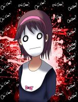 Cry plays Corpse Party by DropDeadPanda