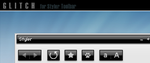 Glitch Toolbar for Styler by OmART
