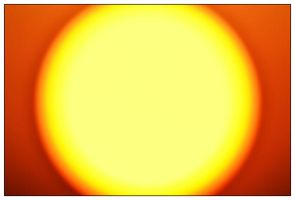 Abstraction Distraction XXIII- Sun by Beerends