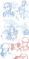 TF2- Sketch Dump 01 by syntic