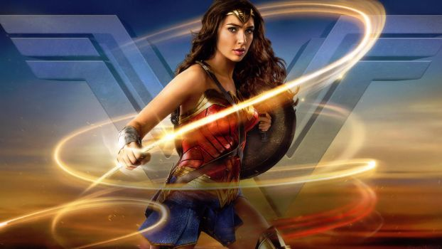 Wonder Woman Version 2 full by watchall