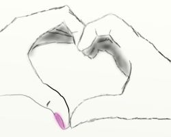 love hands by laura22elle