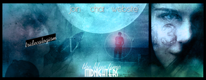 The Midnighters by intencities