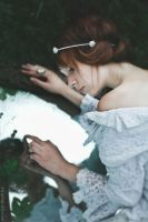 Another mirror story by NataliaDrepina