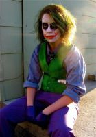 Introduce a little anarchy.... by p1nkninja