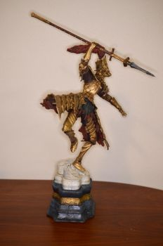 Ornstein Sculpture for sale by MichaelEastwood