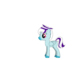 My Pony... There you go Sevi by caseymakara