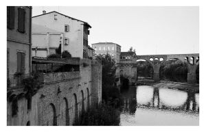 Albi France - OO1 by DaRomano