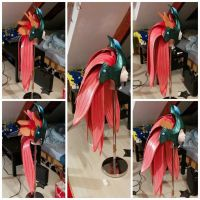 Nami Koi - Headdress by NereideCosplay