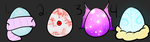 - egg adopts 2/4- by Acceleratorslaugh