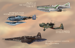 Bravery 4 Warbirds 2nd by Waffle0708