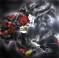 Mephiles and Shadow by Mimy92Sonadow