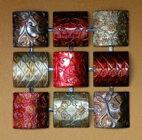 Wall Hanging #1 by thrikreed