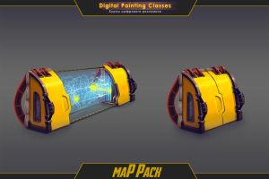 map pack by lepyoshka