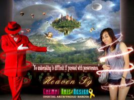 Heaven Sy 2 by showlo