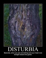 Disturbia -Demotivation- by Dragunov-EX