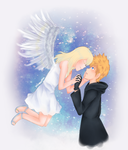 Reality Escape by shirayukin