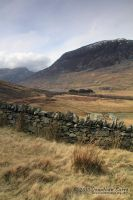 170310 Ogwen Valley 1 by InsaneGelfling