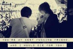 Frank-Iero-Quote's-4 by GHOULISHGLOW