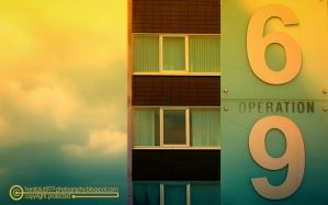 Operation Sixty-Nine by horatziu1977