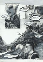 Hawke+Fenris Comic 15 SPOILERS by notationn