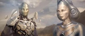 The Didact and The Librarian by Dustiniz117