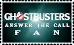 Ghostbusters: Answer the Call fan stamp by BennytheBeast