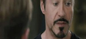 GIF Steve and Tony PART 3 by Soph-LW