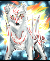 Shiranui - Ark of Yamato by JokerSyndrom