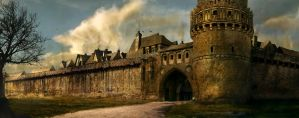 The East Gate by EStreet
