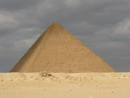 Pyramid by Fruits-and-Spears