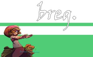 Breg by Pharos-E