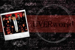 UVERworld XD by butler2k9