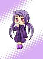 ChibiMania.:Purple:. by Kate-san