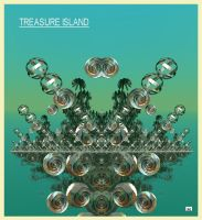 TREASURE ISLAND by GeaAusten