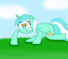 Lyra c: by Anabanana100
