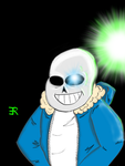 Sans by EdisonRodgers