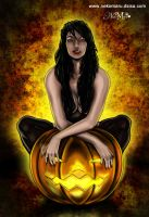 Helloween. by DesireeNavarro